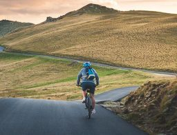best cycling routes in the world