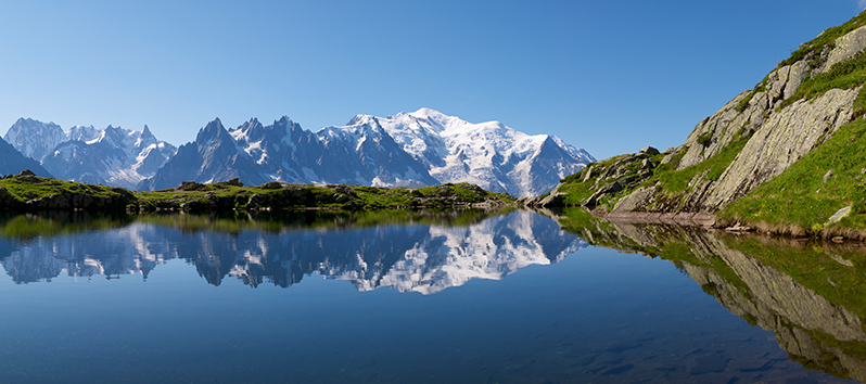 best cycling routes in the world, The Great Alps (France)