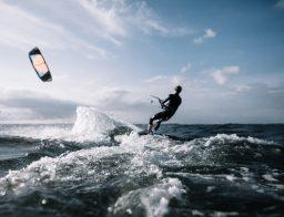 deportes acuáticos en las Islas Baleares