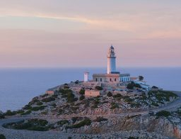 beautiful places in the Balearic Islands
