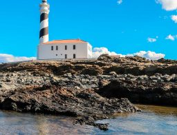 Most Beautiful Lighthouses in Majorca