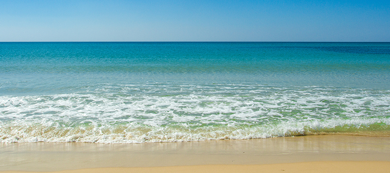 best beaches to visit with kids, Xeraco (Valencia)