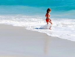 best beaches to visit with kids