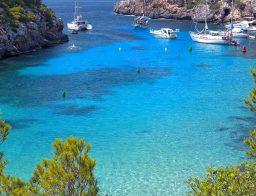 Mallorca or Menorca