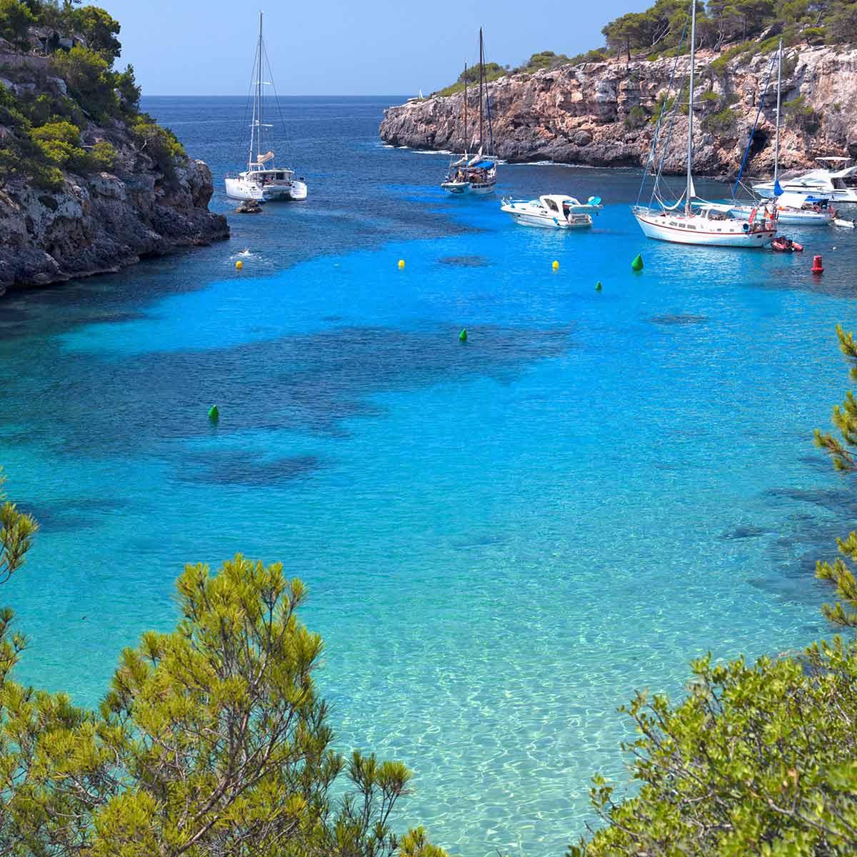 Kết quả hình ảnh cho Mallorca