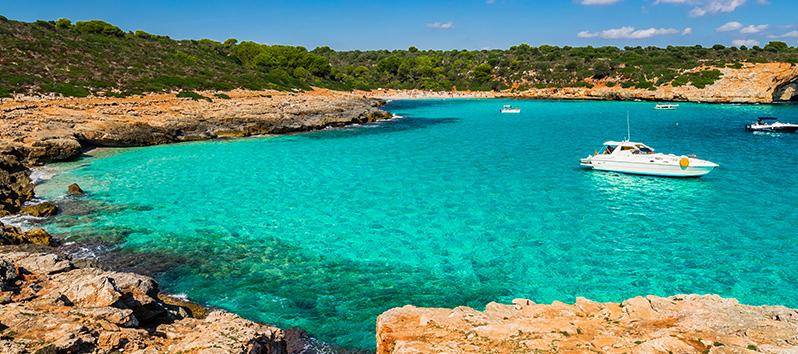 schönsten buchten auf Mallorca, cala Varqués
