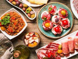gastronomía de Mallorca