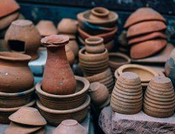 die traditionelle Handwerkskunst der Balearen