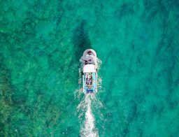 best ways to move between the Balearic Islands