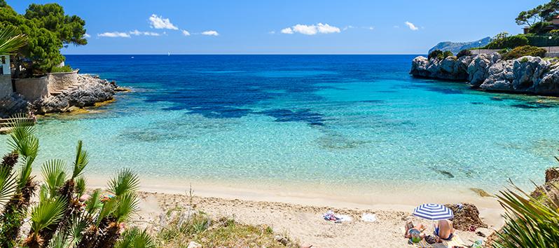 curiosidades sobre Mallorca_aguas cristalinas