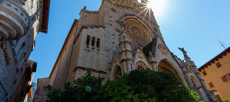curiosidades sobre Mallorca_Sant Bartomeu