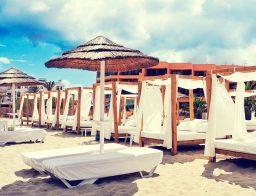 Beach Clubs Mallorcas