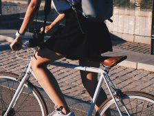 tips to travel by bike