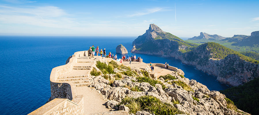 Where to stay in Mallorca and Menorca, Cabo de Formentor