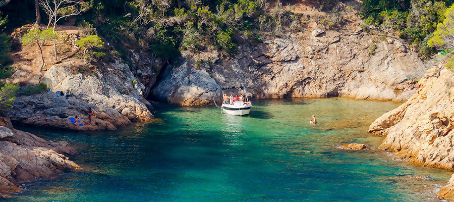 Where to stay in Mallorca and Menorca, Cala Bona