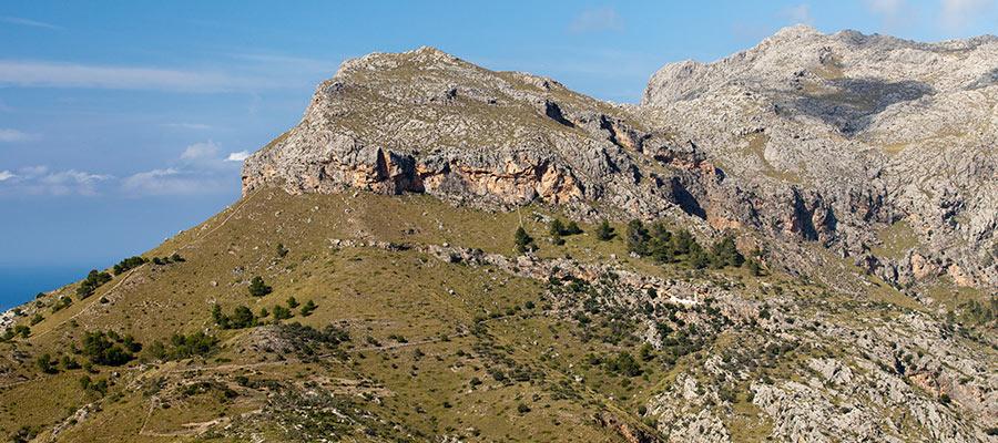 activities to do in Mallorca in autumn, Serra Tramuntana