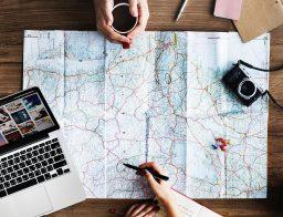 Tricks um günstig zu verreisen
