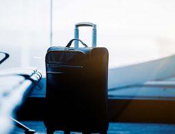 qué hacer si te pierden la maleta