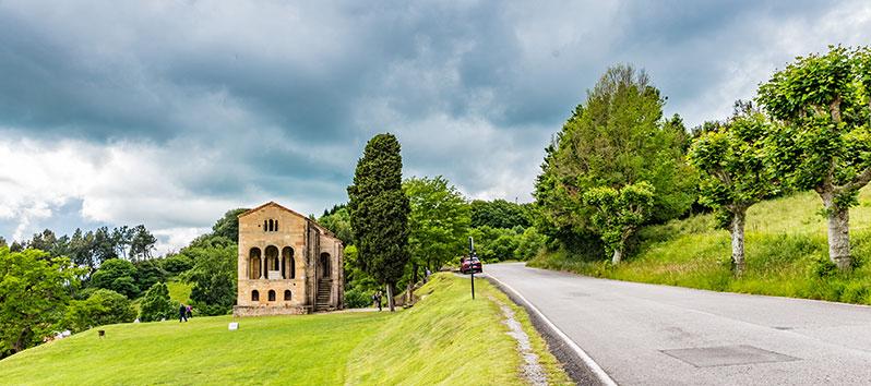 mejores lugares para unas vacaciones deportivas, Asturias