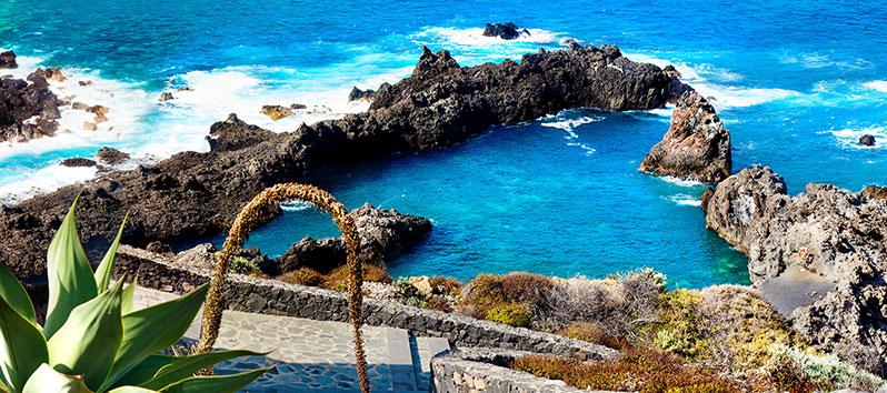 mejores lugares para unas vacaciones deportivas, Caletón (Tenerife)