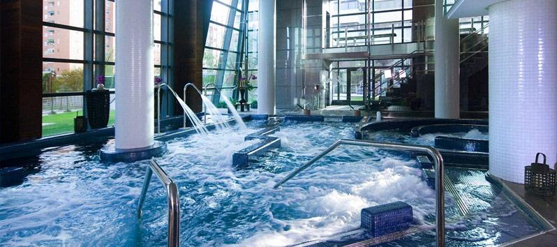Hotel Eurostars Suites Mirrasierra (Madrid)