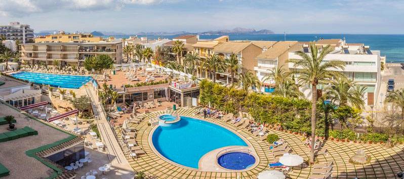 Hotel & Spa Ferrer Janeiro (Mallorca)