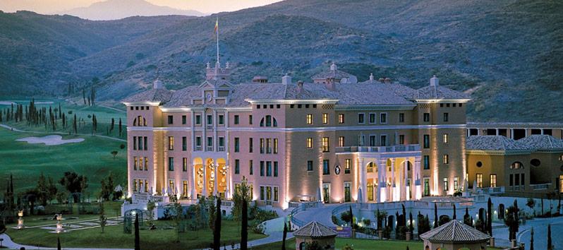 Hotel Villa Padierna (Marbella)