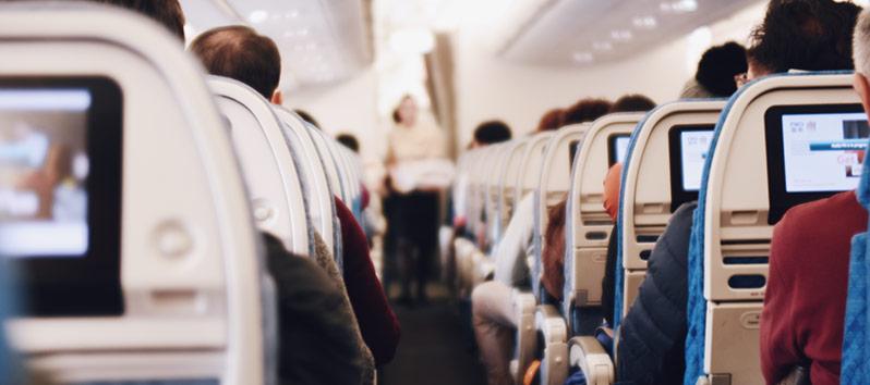Qué hacer si pierdes un vuelo, overbooking