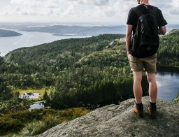 was ist aktiver Tourismus
