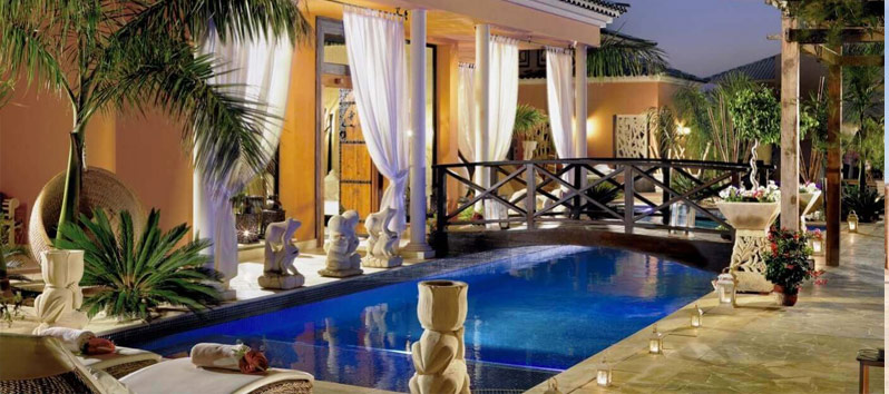 Royal Garden Villas & Spa (Tenerife)