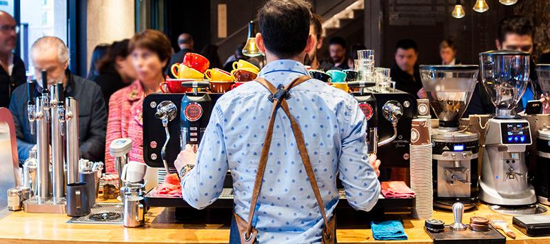 las mejores cafeterías de Mallorca, Arabay Coffee