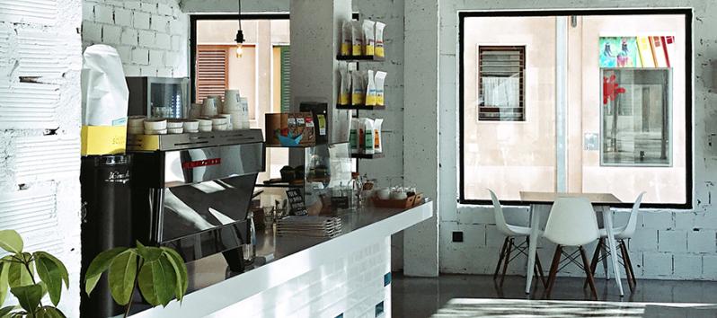 las mejores cafeterías de Mallorca, Cala Coffe