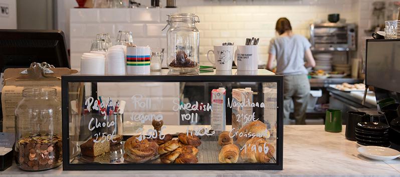 las mejores cafeterías de Mallorca, La Molienda