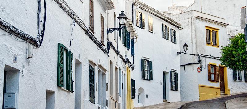 pueblos más bonitos de Menorca, Alayor