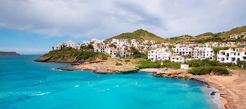 pueblos más bonitos de Menorca, Fornells