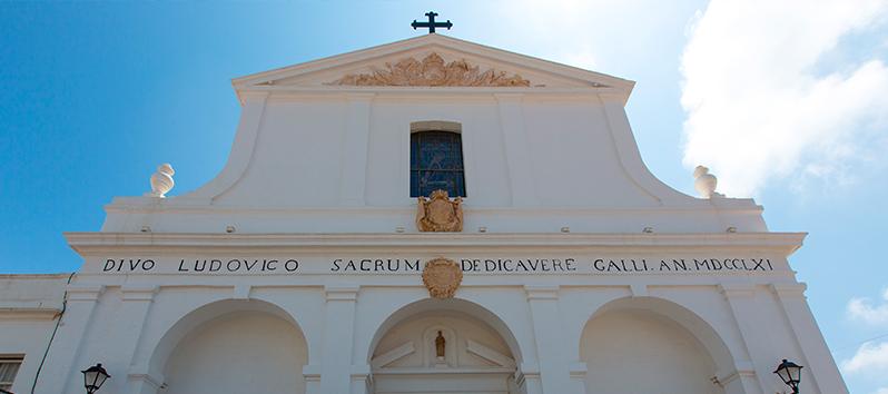 pueblos más bonitos de Menorca, San Luís
