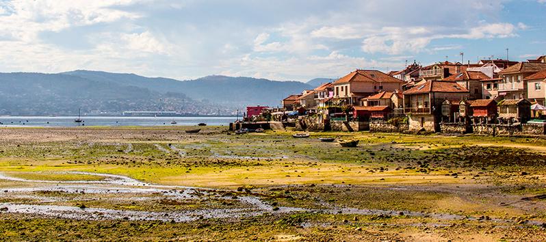 Pueblos pesqueros de España, Combarro (Pontevedra)