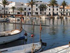 schönsten Dörfer Menorcas