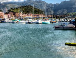 fishing villages in Spain