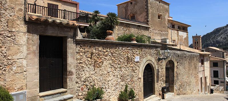 Pueblos pesqueros de España, Pollença (Mallorca)