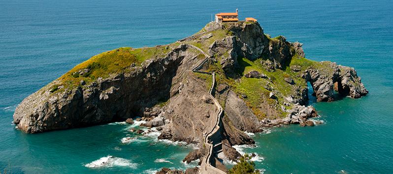 escapadas de fin de semana, Bermeo (Euskadi)
