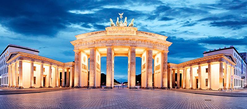 viajar en Semana Santa, Berlín