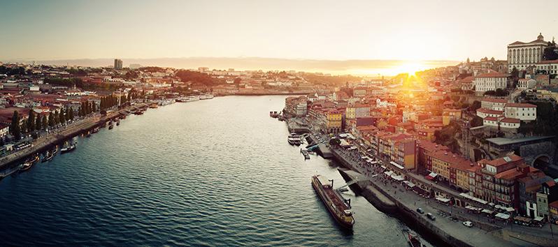 viajar en Semana Santa, Oporto