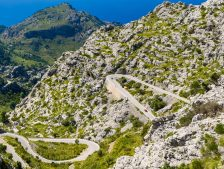best viewpoints of Mallorca