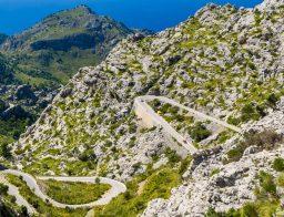 schönsten Mallorcas Aussichtspunkte