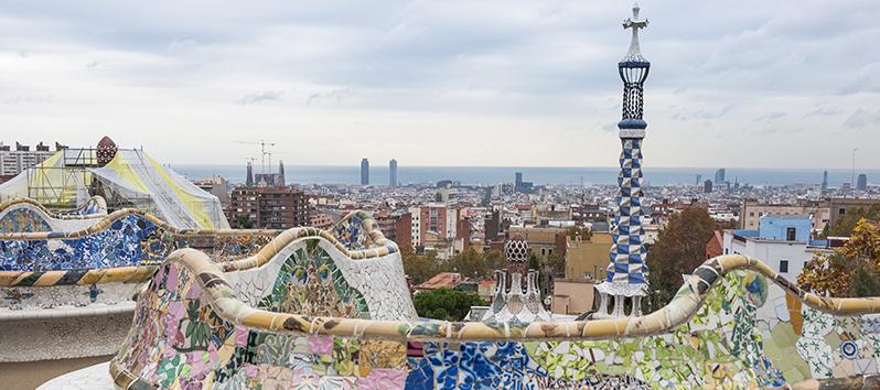 sitios para visitar en barcelona en pareja santiago de compostela