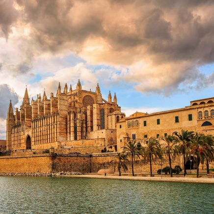 one day in palma
