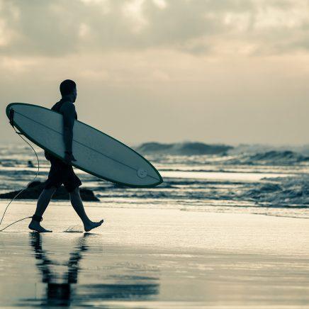 Surf in Menorca