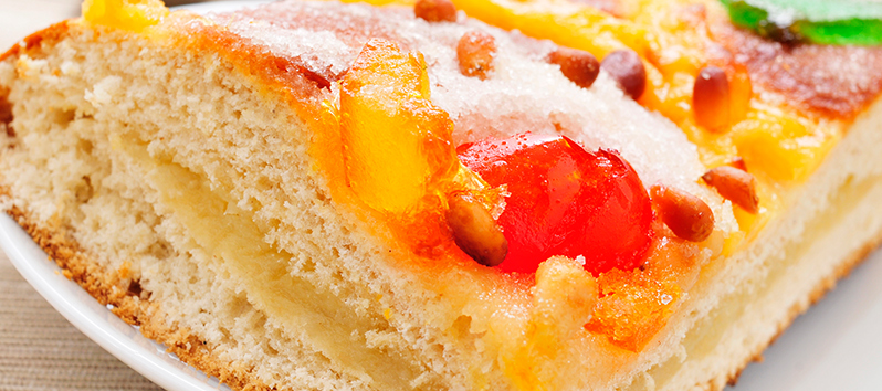 Traditional pastry of mallorca discover the sweetest side for Coca cuarto fecula patata