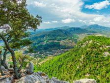 Nordic Walking auf Mallorca